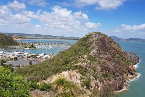 Rosslyn Bay Lookout